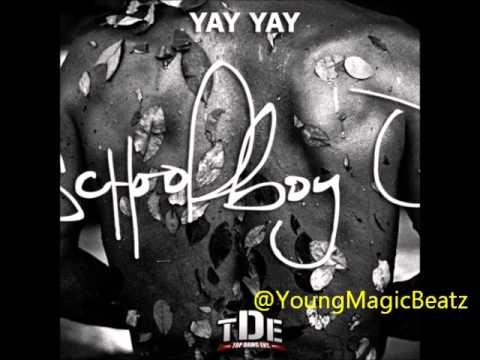 Schoolboy Q - Yay Yay (Official Instrumental)