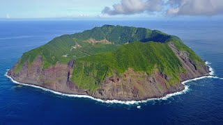 Video Tokyo's Secret Island Paradise | AOGASHIMA ★ ONLY in JAPAN MP3, 3GP, MP4, WEBM, AVI, FLV Agustus 2019