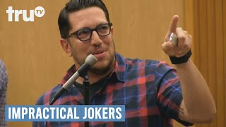 Video Impractical Jokers - Strange Town Makeover (Punishment) | truTV MP3, 3GP, MP4, WEBM, AVI, FLV Agustus 2018