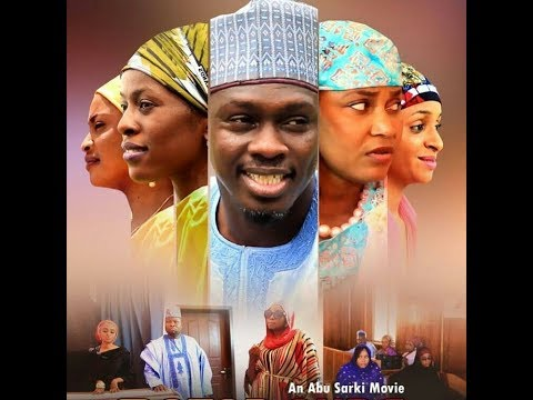 RANAR AURE NA 1&2 Hausa Movie 2018