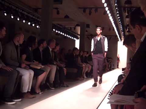 Video | Bottega Veneta Spring Summer 2010 Runway