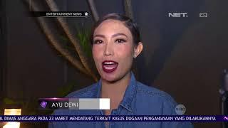 Video Tanggapan Ayu Dewi Mengenai Video Lipsyncnya yang Viral MP3, 3GP, MP4, WEBM, AVI, FLV Maret 2018