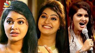 Video Rachita Saravanan Meenakshi about Memes Creators & Trolls : Interview | Vijay Television Awards MP3, 3GP, MP4, WEBM, AVI, FLV April 2018