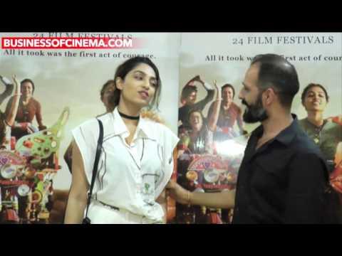 UNCUT: Bollywood Stars At Radhika Apte Starrer Par