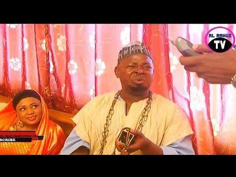 Daushe Yagamu Da 'Yan Damfara (Musha Dariya) Nigerian Hausa Comedy