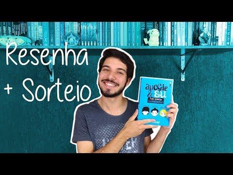 Auggie & Eu - R.J. Palacio | Resenha + Sorteio | O Refúgio
