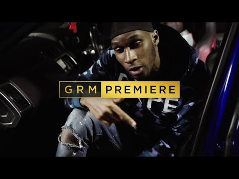 Berna – Cheques [Music Video] | GRM Daily