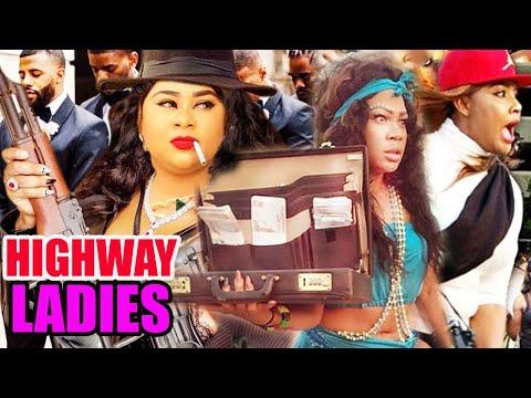 Highway Ladies Complete Movie - [NEW MOVIE] LATEST NIGERIAN NOLLYWOOD MOVIE 2021