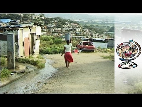 Africa - A Place in the City: Inside the struggle of South Africa's post-apartheid shackdwellers For downloads and more information visit: http://journeyman.tv/59335/...