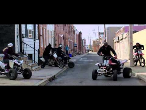 Creed 2015 Training Montage 720 HD