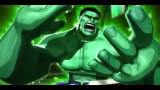 Video The Hulk - playthrough 1/10 MP3, 3GP, MP4, WEBM, AVI, FLV Maret 2019
