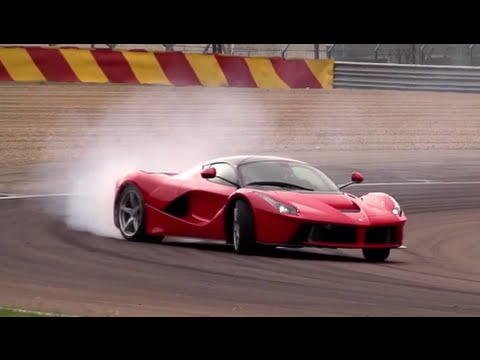 Drive - On this episode of /DRIVE on NBC Sports, it's all about Ferrari. The icon in red. Racing heritage, brand cache, performance, they have it all. And now they h...