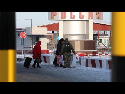 Χωρίζονται οικογένειες στην Ουκρανία λόγω…Ποροσένκο