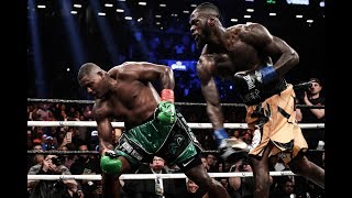Video Legendary Boxing Highlights: Wilder vs Ortiz MP3, 3GP, MP4, WEBM, AVI, FLV Maret 2019