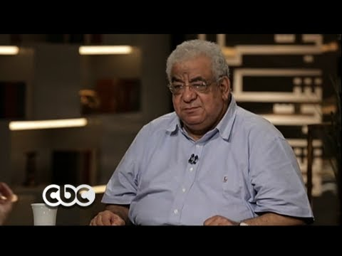 """أسامة الشيخ: نظام مبارك لا يدير البلاد من """"طرة"""""""