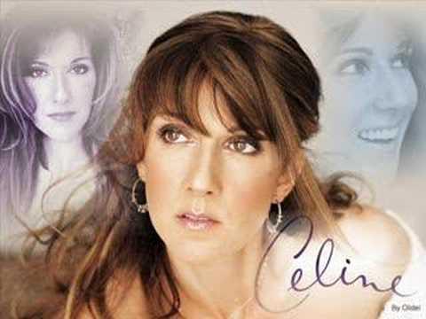 Celine Dion – Partout je te vois