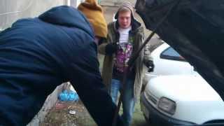 Andrzej osiedlowy specjalista i jego zaj*bista akcja z akumulatorem