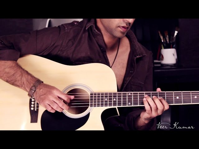 Dheere Dheere Se Meri Zindagi Honey Singh Guitar Lesson In Hindi By Veer Kumar : AllMusicSite.com