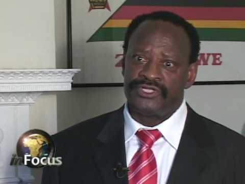 Zimbabwe Accident on VOA's In Focus