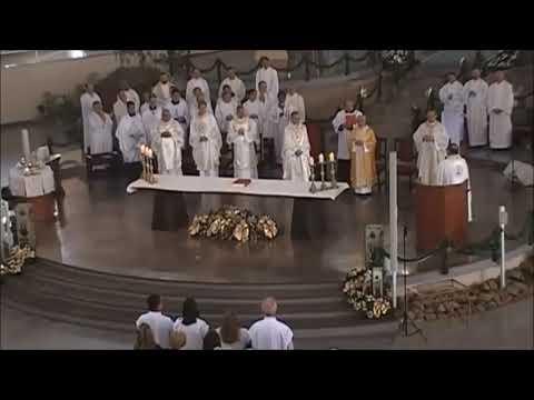 Missa Solene Jubileu Sacerdotal Monsenhor Juca