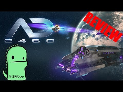 AD2460 - Browser MMORTS - REVIEW 2015
