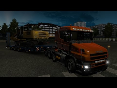 Scania T Mod [1.27.x]