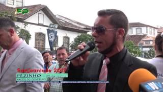 Sanjoaninas 2017 -  Pézinho -  Paços do Concelho -  25 de Junho