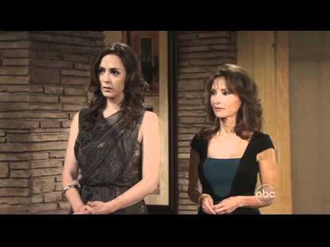 Bianca & Marissa (All My Children) - Part 35 (05/23/2011 & 05/24/2011)