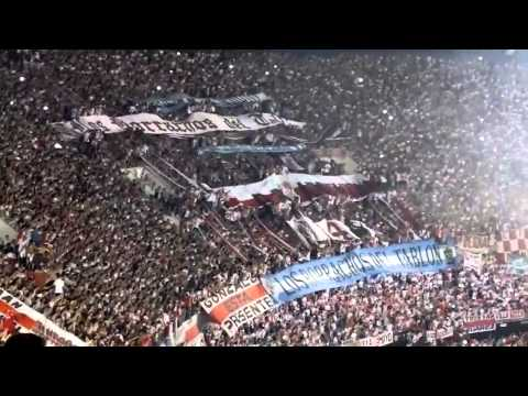 Video - el mejor de la hinchada de river plate - Los Borrachos del Tablón - River Plate - Argentina