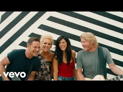 "Little Big Town ""Day Drinking"""