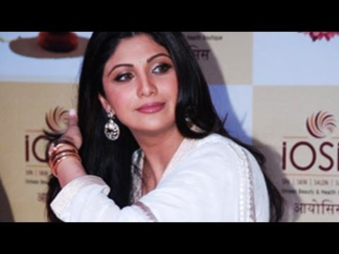 Shilpa Shetty ACCUSED of 8 lakh fraud