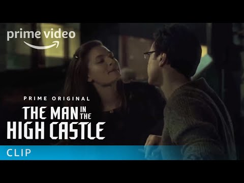 The Man in the High Castle Season 1 (Clip 'Hands in His Pocket')