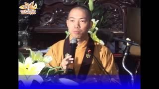 Nhận Thức Đạo Tràng Bổn Môn Pháp Hoa - Thầy Thích Quang Thạnh