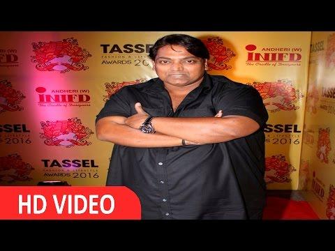 Ganesh Acharya At Tassel Fashion & Lifestyle Awards