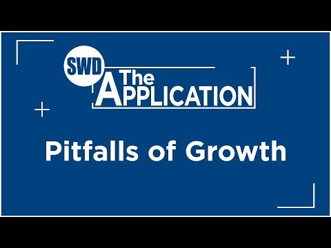 The Application: Pitfalls of Growth - Interview w/Alison Scott Bull (Part 2)