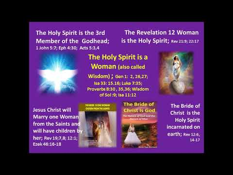Bride of Christ- A Summary of Who She is