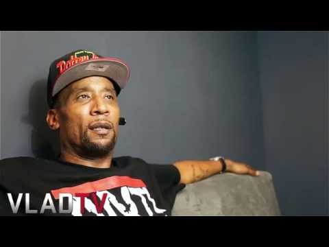 Lord - http://mainlynks.com/profile.php?pro=vladtv - Lord Jamar shares his thoughts on Drake's drama with Houston dancer Jhonni Blaze, and while he says he skipped over the headlines, he doesn't ...