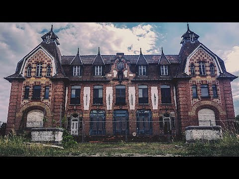 The Abandoned Casino Royale