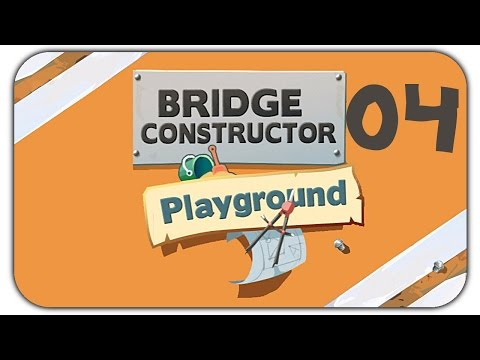 bridge - Kup Bridge Constructor Playground - https://www.g2a.com/r/bridgeconrock INTRO by: https://www.youtube.com/channel/UCgrpmx48aUNWaWvZQZB45xg Dzięki Sou za gierkę ...