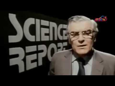 la misteriosa trasmissione science report - verità o burla?