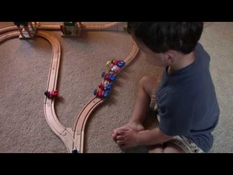 A TwoYearOld s Solution To The Trolley Problem