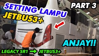 Video ANJAY!! | TES LAMPU | PERMAK BODY LAKSANA JADI JETBUS3+ PO CITRA DEWI PERTAMA DI INDONESIA | PART3 MP3, 3GP, MP4, WEBM, AVI, FLV Desember 2018
