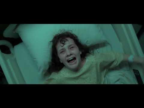 Slender Man official trailer - Joey King, Annalise Basso, Javier Botet