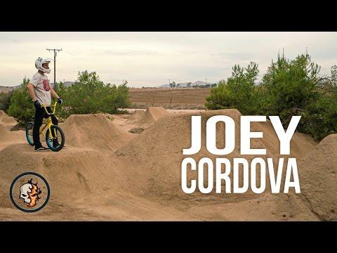 Joey Cordova