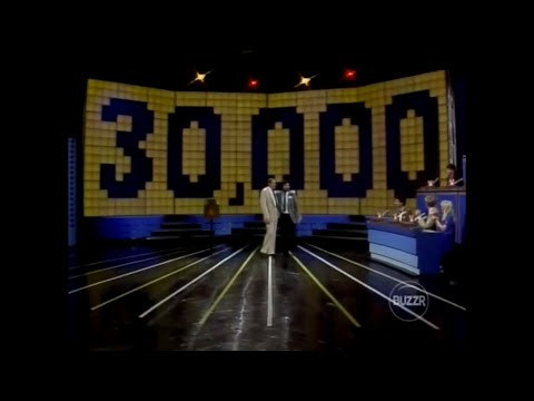 Match Game-Hollywood Squares Hour (Episode 12):  November 15, 1983  (FIRST $30,000 WIN!!!)