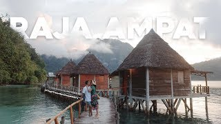 Video TRAVEL-VLOGGG #112 - Spot Anti Mainstream di Raja Ampat MP3, 3GP, MP4, WEBM, AVI, FLV Juli 2018
