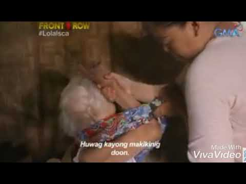 The oldest woman in the Philippines