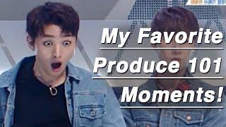 Video My Favoitre Produce 101 Season 2 moments [ep 0-11] MP3, 3GP, MP4, WEBM, AVI, FLV Februari 2019
