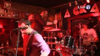 5. P.I.F. -  Вали  -- LiveBOX -- Клуб Маската- 08.12.2012