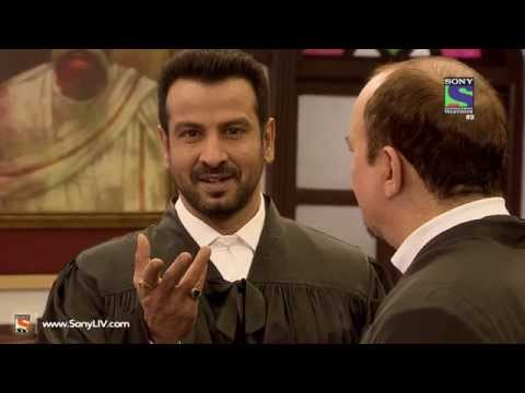 Adaalat - Nausikhiya Chor Ya Beraham Qatil - Episode 361 - 26th September 2014